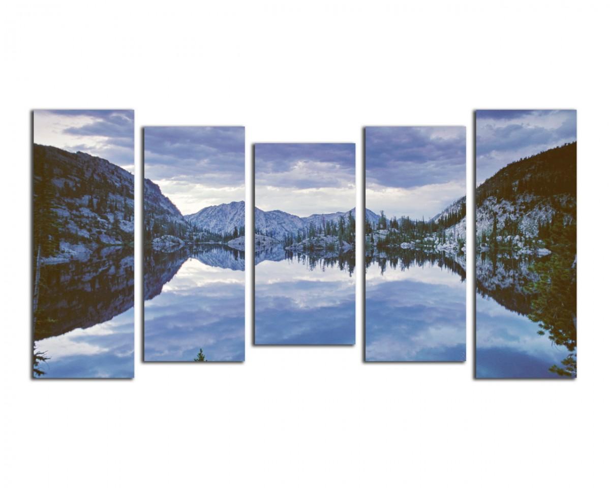 Зеркало гор
