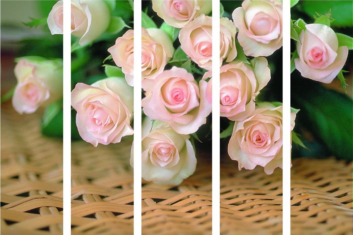 Розы дарят настроение